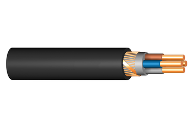 Image of EXQJ 0,6/1 kV cable