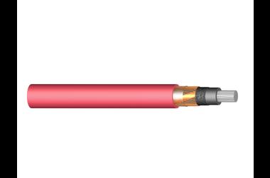 Image of 1-core NOIK-AL 17,5 kV cable