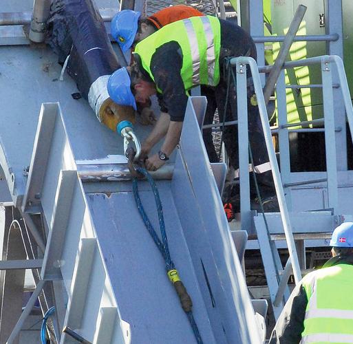 HV Offshore Baltic project preparation