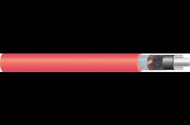 Image of 1-core PEX-M-AL 17,5 kV cable