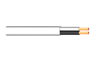 Image of RLH cable