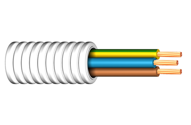 Image of FK 450/750 V cable